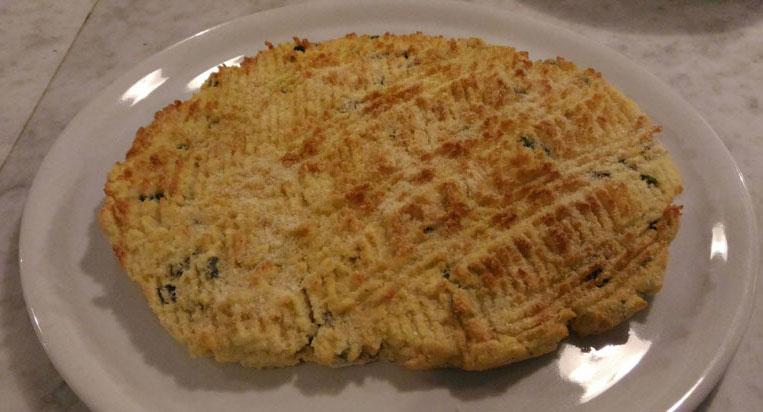 Polpettone-fagiolini-patate-genovese-antipasti-buffet